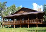 Location vacances Ruidoso Downs - Amy's Little Ponderosa Three-bedroom Holiday Home-1