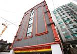 Hôtel Incheon - Goodstay Hotel H.E-4