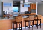 Location vacances Puerto Vallarta - Peninsula 18-B Torre 2-3