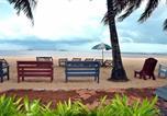 Villages vacances Klaeng - Bann Pae Cabana Hotel And Resort-1
