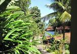Location vacances Angra dos Reis - Pousada da Figueira-1