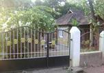Hôtel Kollam - Vishram Village-2