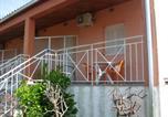Location vacances Kastro-Kyllini - Panorama Rooms-4