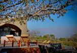 Location vacances Skukuza - Lodge 23 - Elephant Point-2