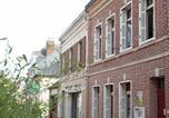 Hôtel Bord de mer de Le Crotoy - Suivez le Lapin Blanc-4