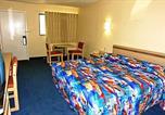 Hôtel Swedesboro - Motel 6 Philadelphia Airport - Essington-4