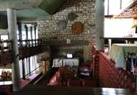Hôtel Aksum - Yeha Hotel Axum-2