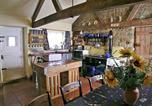 Hôtel Pen Selwood - Brook Cottage-3