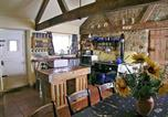 Hôtel Horsington - Brook Cottage-3