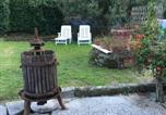 Location vacances Ameglia - Ca' Matilde Vacanze-4