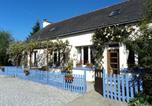 Location vacances Le Croisty - Penderff Holiday Home-1