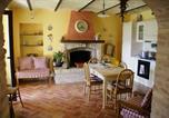 Location vacances Atri - Villa Tiziana Lodge-1