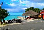 Hôtel Negril - Bourbon Beach Jamaica-4