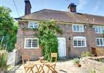 Location vacances Eastry - Holiday Home School Road-4