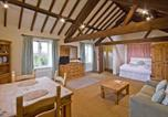 Location vacances Chesterton - Oxford Country Cottages-4
