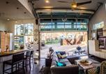Location vacances Austin - 9th Street Modern Luxury Home-4