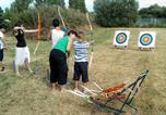 Camping 4 étoiles Notre-Dame-de-Monts - Homair - Les Amiaux-4
