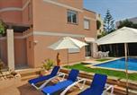 Location vacances Portocolom - Casa Juan-2