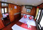 Location vacances Hải Phòng - Peace Charm Cruise-1