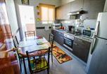 Location vacances Inezgane - Agadir Vacation Apartment-1