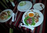 Location vacances Ollantaytambo - Cafe Restaurant Hostal Kiswar-2