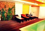 Hôtel Corteno Golgi - Cristallo Club-4