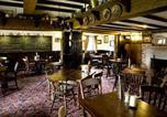 Hôtel Buckden - Premier Inn St. Neots - A1/Wyboston-1
