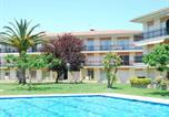 Location vacances Mont-ras - Costa Brava-1