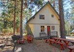 Location vacances Incline Village - Kings Beach Cabin-1
