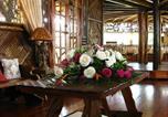 Hôtel Puyo - Gio Bambua-1