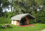 Camping Aalsmeer - Biesbosch Glamping-1