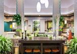 Hôtel Little Rock - Hilton Garden Inn West Little Rock-4