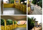 Location vacances Barreirinhas - Pousada Casa Vitória-1