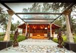 Villages vacances Sriperumbudur - Vgp Golden Beach Resort-3