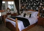 Location vacances Port of Menteith - Invernente Bed and Breakfast-4