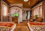 Location vacances Lijiang - Countryside View Guesthouse-4