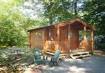 Location vacances Diamond Point - Lake George Escape One-Bedroom Rustic Cabin 62-2