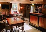 Hôtel Corbridge - The Dyvels Inn-4
