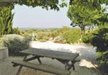 Location vacances Cabrières - Holiday home Poulx Iii-2