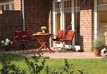 Location vacances Wangerland - Apartment Mona ground floor-2
