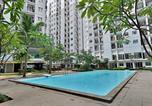 Hôtel Anyer - Zen Rooms Tangerang Binong-2