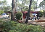 Villages vacances Biscarrosse - Résidence Odalys - Les Villages Sous Les Pins-3