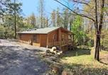 Location vacances Bridgeport - Happy Trails-2