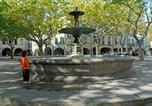 Location vacances Sanilhac-Sagriès - Le Portalet-4