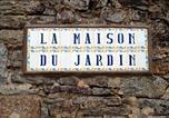 Location vacances Vergoncey - La Maison Du Jardin-2