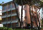 Hôtel Pietrasanta - Hotel Mediterraneo-4