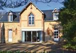 Location vacances Sablé-sur-Sarthe - Four-Bedroom Holiday Home in Daon-1