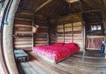 Location vacances Pangandaran - Lazeeday - By The Sea Cabin-1