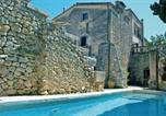 Location vacances Binissalem - Holiday home Camino Aymans no.-1