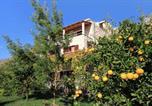 Location vacances Župa dubrovačka - Apartment Plat 4792a-2